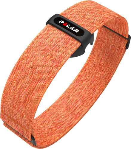 Polar OH1 Hartslagmeter Armband Oranje Main Image