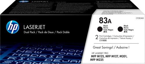 HP 83A Toner Noir Main Image