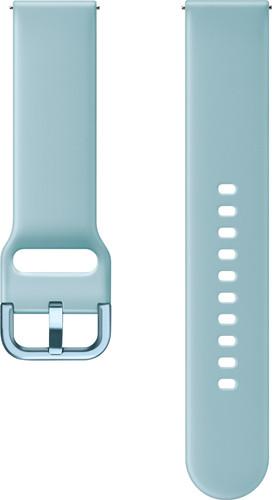Samsung Galaxy Watch Active Band Plastic Blue Main Image