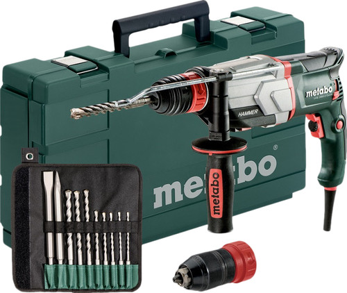 Metabo Marteau multifonctions UHE 2660-2 Quick Set