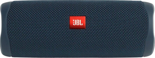 JBL Flip 5 Blauw Main Image
