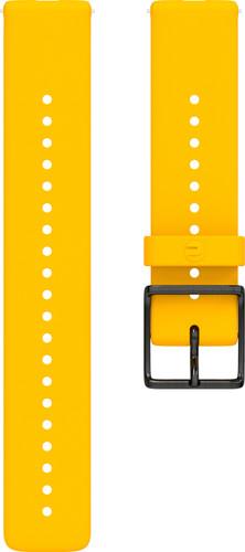 Polar Ignite Silicone Band Yellow M / L Main Image