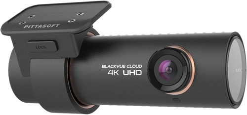 BlackVue DR900S-1CH 4K UHD Cloud Dashcam 128 Go Main Image