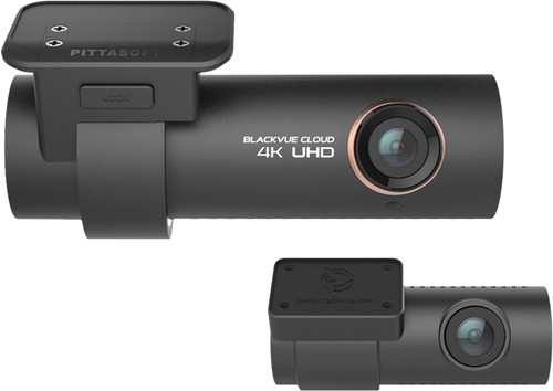 BlackVue DR900S-2CH 4K UHD Cloud Dashcam 128 Go Main Image