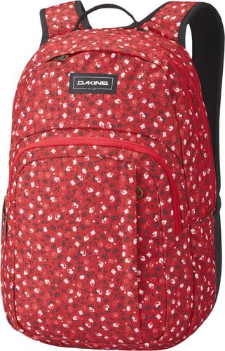 """Dakine Campus 15"""" Crimson Rose 25 L Main Image"""