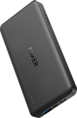 Anker PowerCore II Slim Batterie externe 10 000 mAh Main Image
