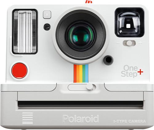 Polaroid OneStep+ White Main Image