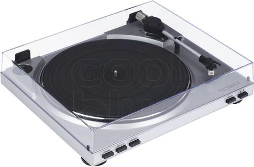 Victrola VPRO-3100 Silver Main Image