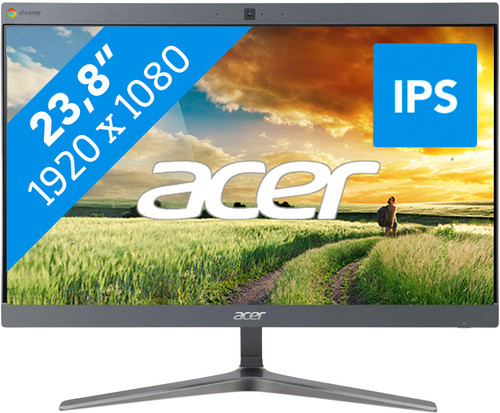 Acer Chromebase Touch I5418 All-in-One Main Image