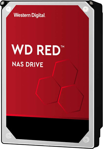 WD Red WD120EFAX 12TB Main Image