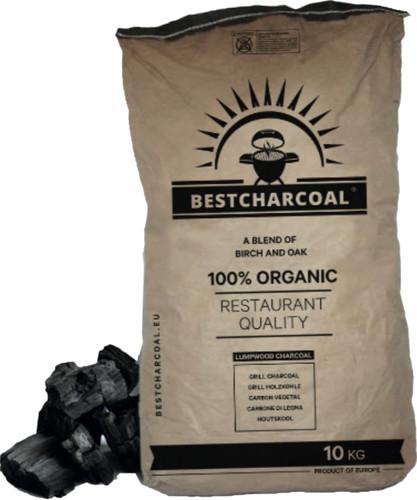 Best Charcoal Birch / Oak 10 kg Main Image