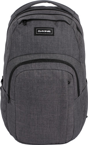 "Dakine Campus 15"" Carbon 33L Main Image"