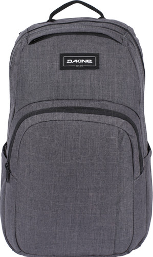 "Dakine Campus 15"" Carbon 25L Main Image"