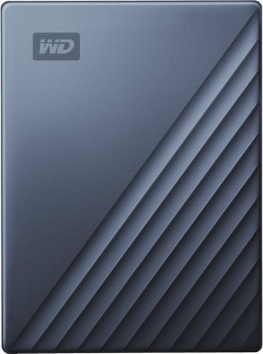 WD My Passport Ultra 2TB Blue Main Image