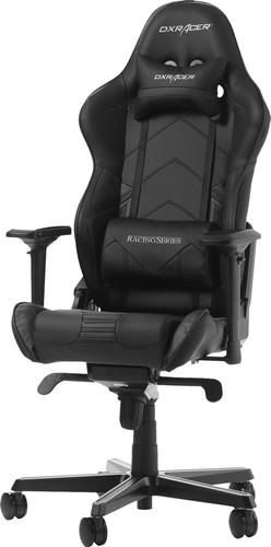 DXRacer RACING PRO Gaming Chair Zwart Main Image