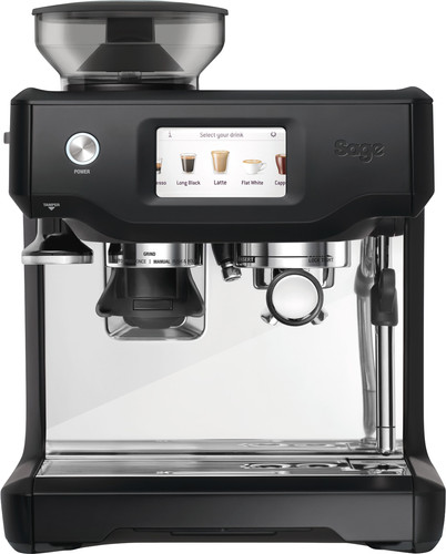 Sage the Barista Touch Black Truffle Main Image