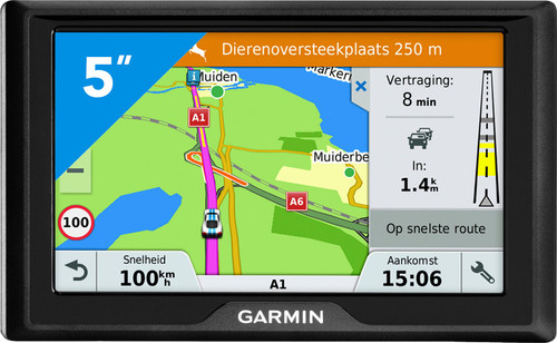 Garmin Drive 5 Europe Main Image