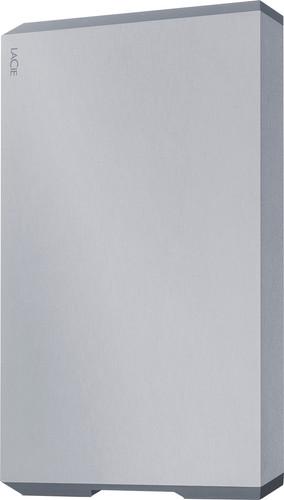 LaCie Mobile Drive USB-C Space Gray 5TB Main Image