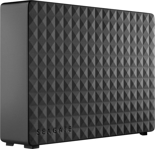 Seagate Expansion Desktop 6TB Main Image