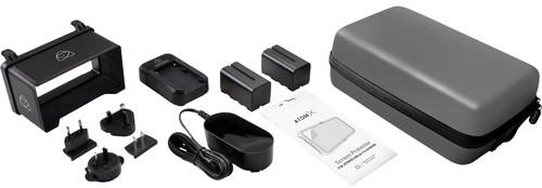 Atomos Accessory kit voor Shinobi, Shinobi SDI en Ninja V Main Image