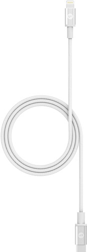 Mophie Usb C to Apple Lightning Cable 1m White Main Image