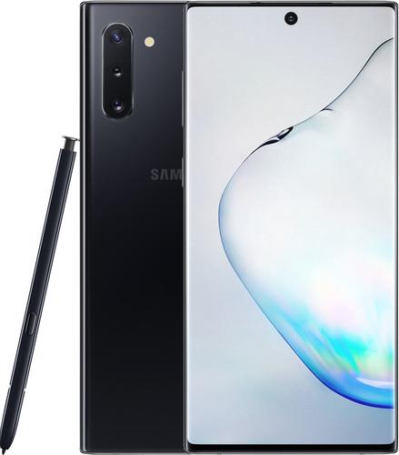 Samsung Galaxy Note 10 256 Go Noir