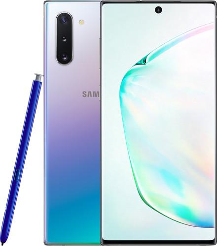 Samsung Galaxy Note 10 256 Go Argent
