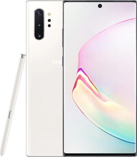 Samsung Galaxy Note 10 Plus 256 Go Blanc