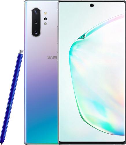 Samsung Galaxy Note 10 Plus 512 Go Argent
