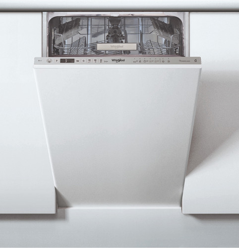 Whirlpool WSIO 3T223 PE X / Built-in / Fully integrated / Niche height 82 - 90cm Main Image