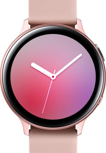 Samsung Galaxy Watch Active2 44 mm Aluminium Or Rose Main Image