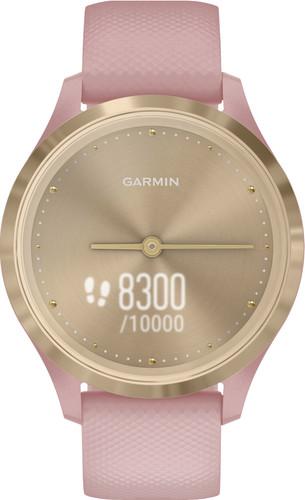 Garmin Vivomove 3S Sport - Or / Rose - 39 mm Main Image