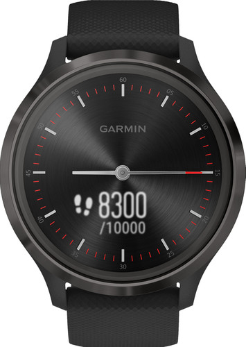 Garmin Vivomove 3 Sport - Noir - 44 mm Main Image