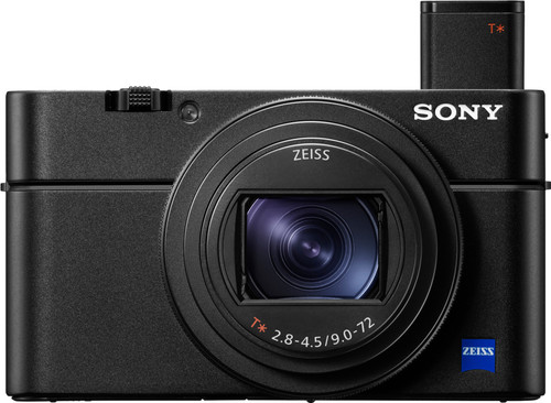 Sony CyberShot DSC-RX100 VII Main Image