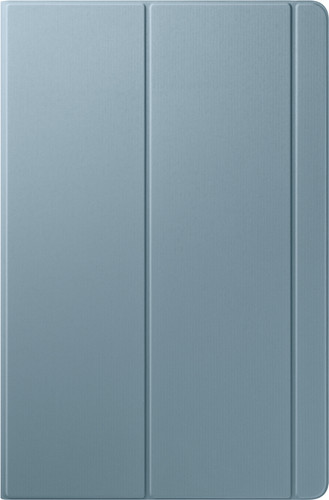 Samsung Galaxy Tab S6 Book Case Blauw Main Image