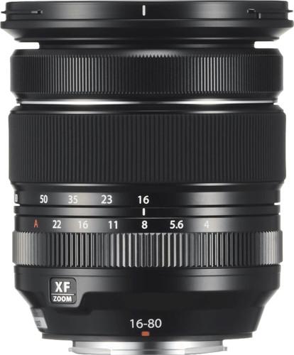 Fujifilm XF 16-80 mm f/4 R OIS WR Main Image