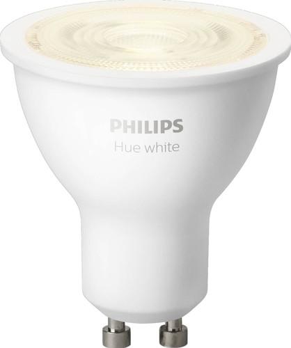 Philips Hue White GU10 Losse Spot Bluetooth Main Image