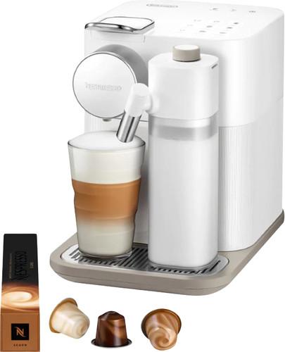 De'Longhi Nespresso Gran Lattissima EN650.W Wit Main Image