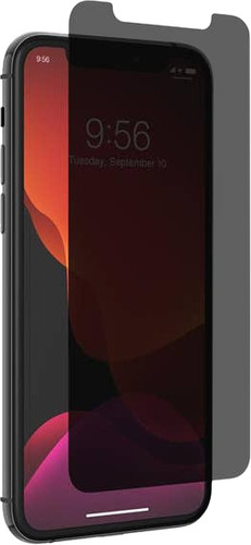 InvisibleShield Glass Elite Privacy iPhone X/Xs/ 11 Pro Screenprotector Main Image