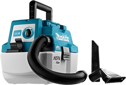 Makita DVC750LZX1 (without battery) Main Image
