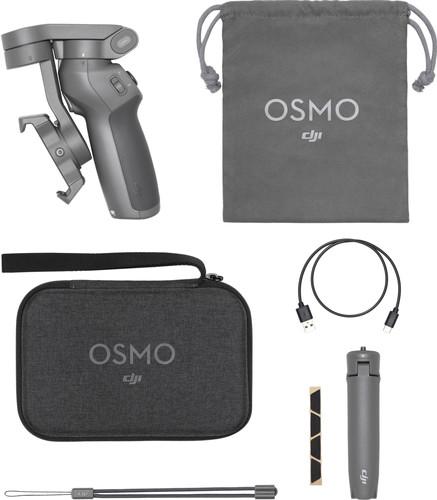 DJI Osmo Mobile 3 Combo Main Image