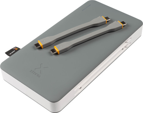 Xtorm Voyager Powerbank 26.000 mAh met Power Delivery en Quick Charge Grijs Main Image