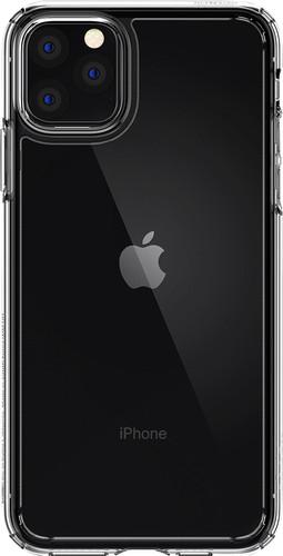 Spigen Ultra Hybrid Apple iPhone 11 Pro Back Cover Transparant Main Image