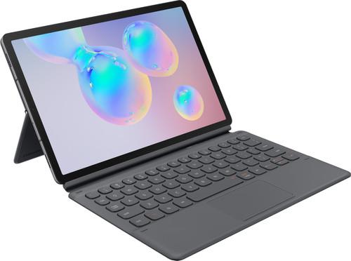 Samsung Galaxy Tab S6 Étui avec clavier pour tablette AZERTY Main Image