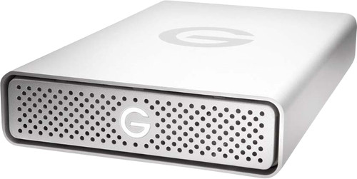G-Technology G-Drive USB-C 4TB Main Image