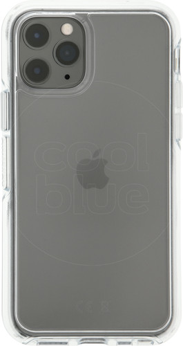 Otterbox Symmetry Apple iPhone 11 Pro Back Cover Transparant Main Image
