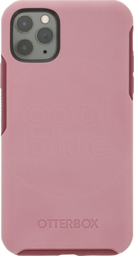 Otterbox Symmetry Apple iPhone 11 Pro Max Back Cover Roze Main Image