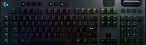 Logitech G915 Lightspeed Wireless RGB Mechanical Gaming Toetsenbord GL Tactile AZERTY Main Image