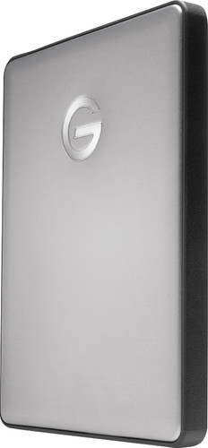 G-Technology G-Drive Mobile USB-C 1TB Space Gray Main Image