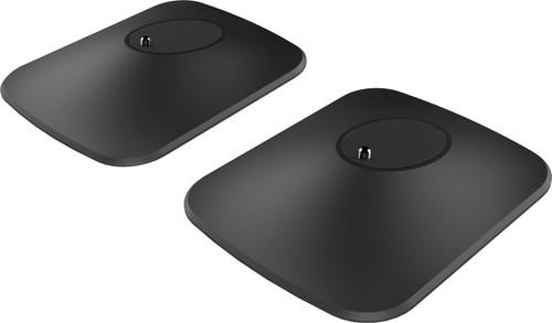 KEF P1 LSX Desk Pad Noir Par Deux Main Image